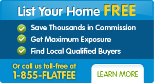 List your home FREE. Save thousands in commission. Get Maximum exposure. Find local qualified buyers.