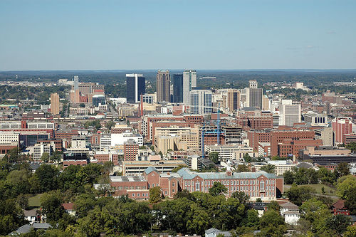 Birmingham Alabama Real Estate