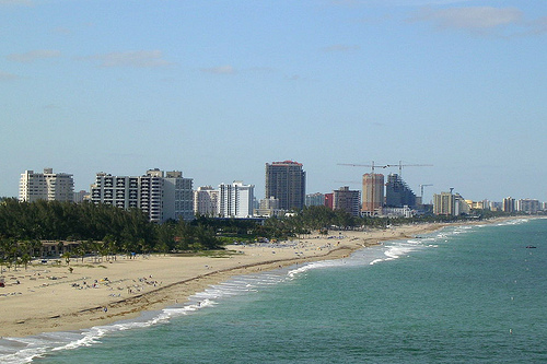 Fort Lauderdale Florida Real Estate