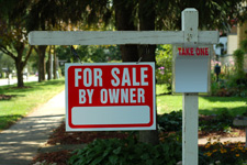 Selling Your Home as a 'For Sale By Owner'