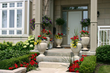 How Charming! Tips for Creating Great Curb Appeal